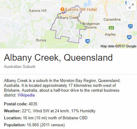 Albany creek locksmith by Locksmith North Brisbane