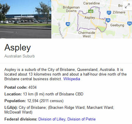 Aspley locksmith by Locksmith North Brisbane