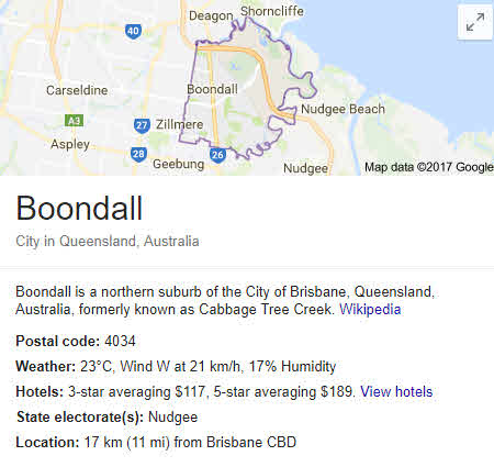 Boondall locksmith by Locksmith North Brisbane