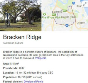 Bracken Ridge locksmith by Locksmith North Brisbane