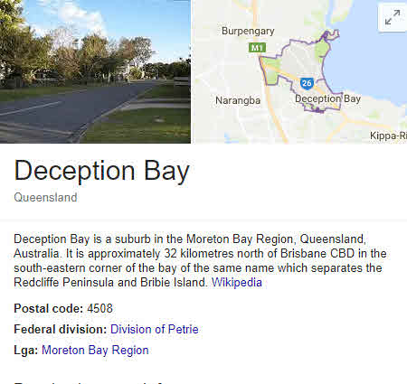 Deception Bay locksmith by Locksmith North Brisbane