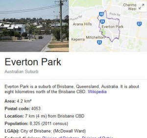 Everton Park locksmith by Locksmith North Brisbane