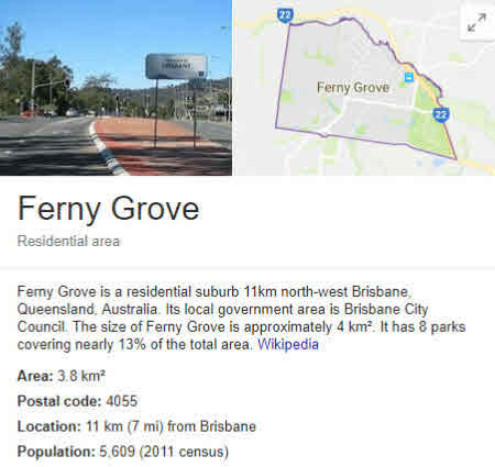 Ferny Grove locksmith by Locksmith North Brisbane