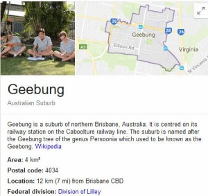 Geebung locksmith by Locksmith North Brisbane