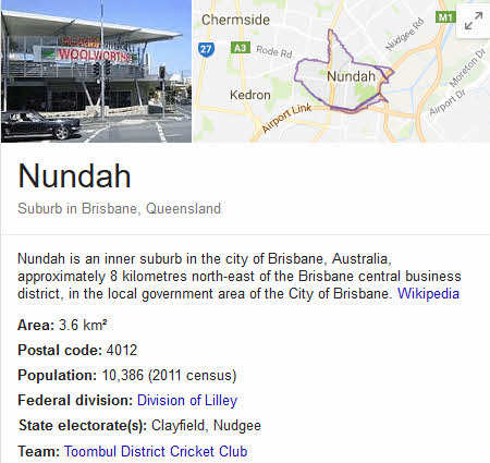 Nundah locksmith by Locksmith North Brisbane