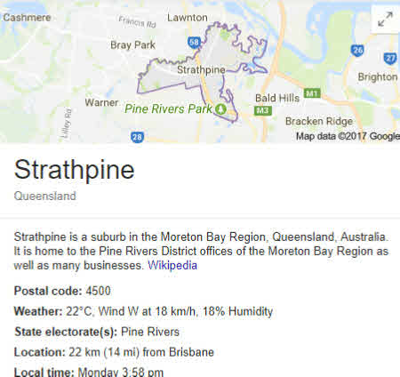 Strathpine lockmith by Locksmith North Brisbane