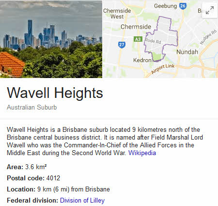 Wavell Heights locksmith by Locksmith North Brisbane